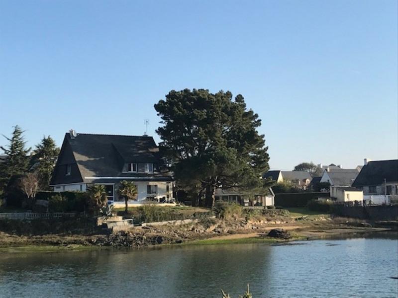 Location vacances Plouhinec -  Maison - 8 personnes - Cheminée - Photo N° 1