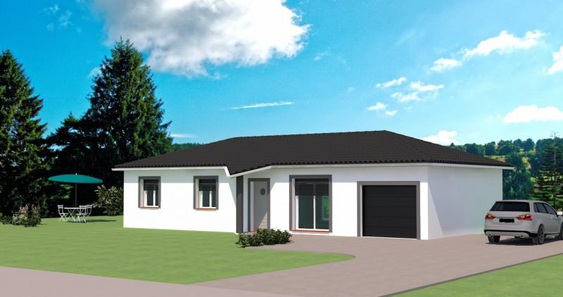 Maison  5 pièces + Terrain 1100 m² Saint-Étienne-de-Tulmont par PRIMO HABITAT