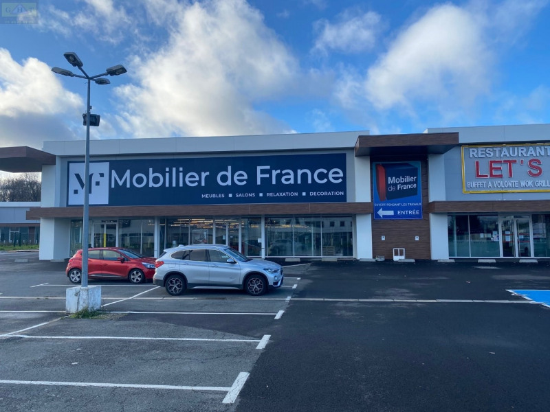 Location Local commercial Vert-Saint-Denis