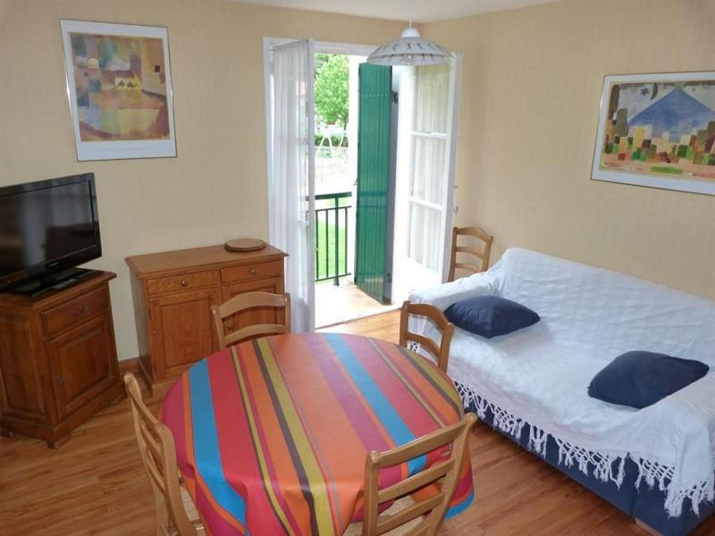 Appartement pour 4 pers. avec parking privé, Saint-Jean-de-Luz