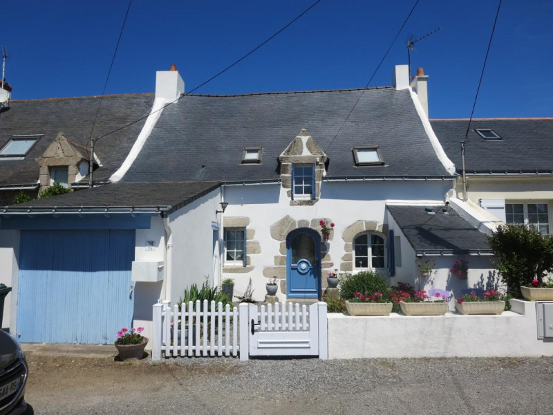 Holiday rentals Guérande - House - 5 persons - Deck chair - Photo N° 1