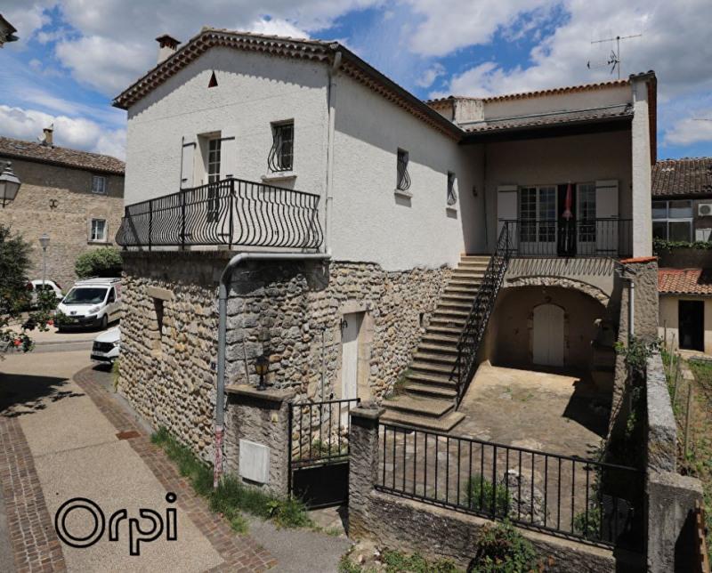 Vente Maison 4 Pieces Vallon Pont D Arc Maison Maison De