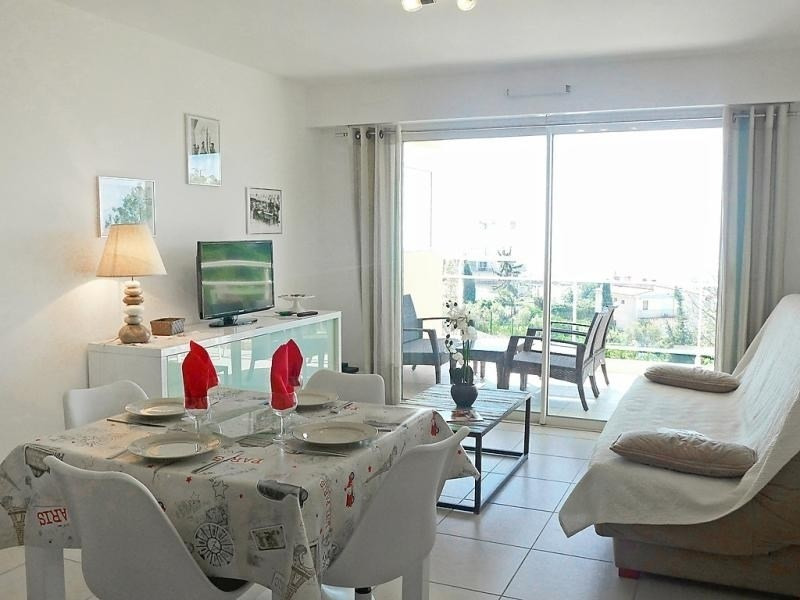 Location vacances Nice -  Appartement - 4 personnes - Jardin - Photo N° 1