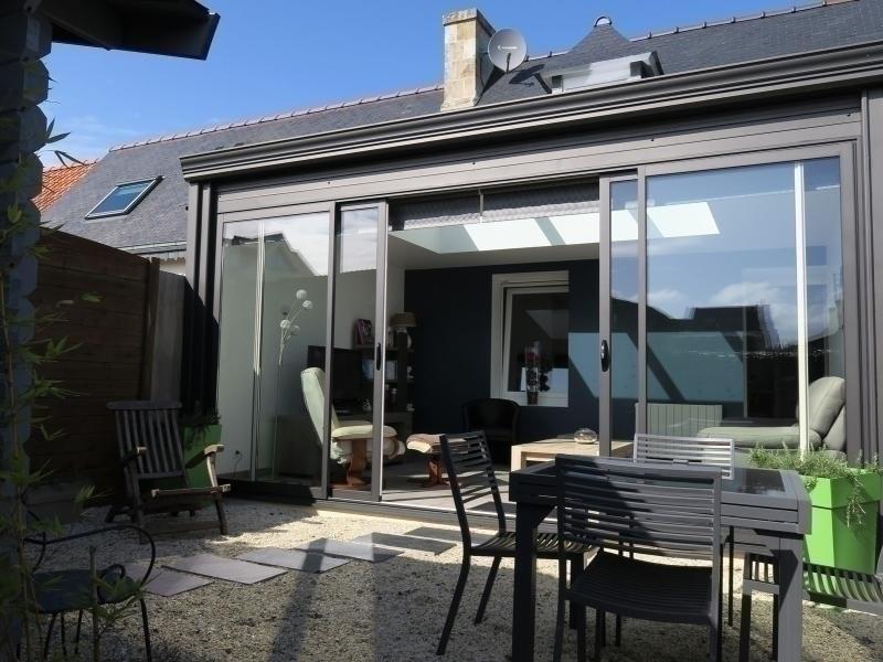 Location vacances Trégastel -  Maison - 3 personnes - Télévision - Photo N° 1