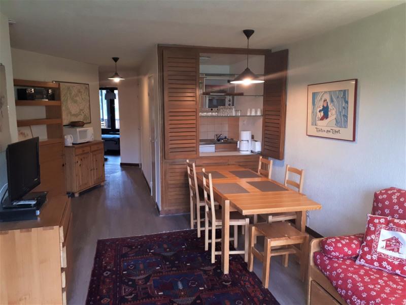 Location vacances Saint-Martin-de-Belleville -  Appartement - 7 personnes - Télévision - Photo N° 1