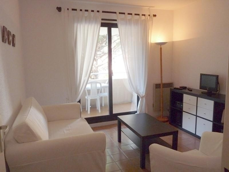 Location Appartement Six-Fours-les-Plages, 2 pièces, 4 personnes