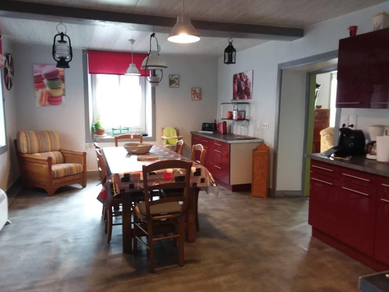Location vacances Vollore-Ville -  Maison - 7 personnes - Barbecue - Photo N° 1