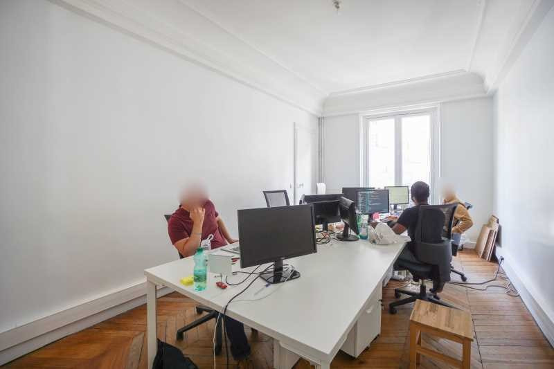 Location Bureau Paris 5ème