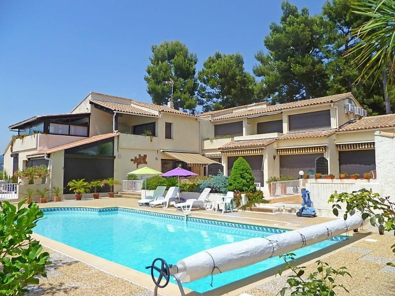 La Madrague d'Azur