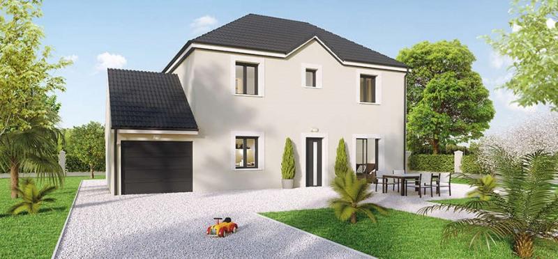 Maison  4 pièces + Terrain 700 m² Luzinay par Créa Concept Pusignan