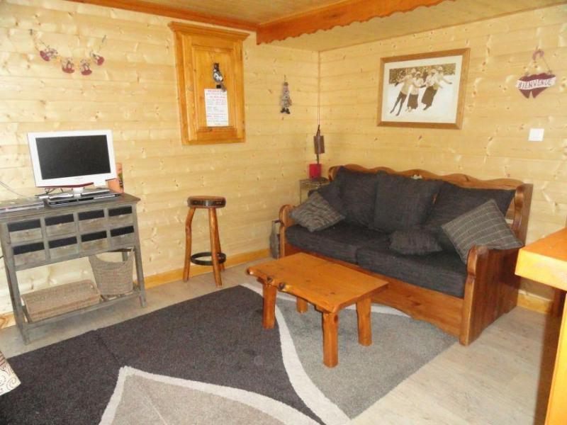 Appartement 2 pièces 2 personnes (maison)