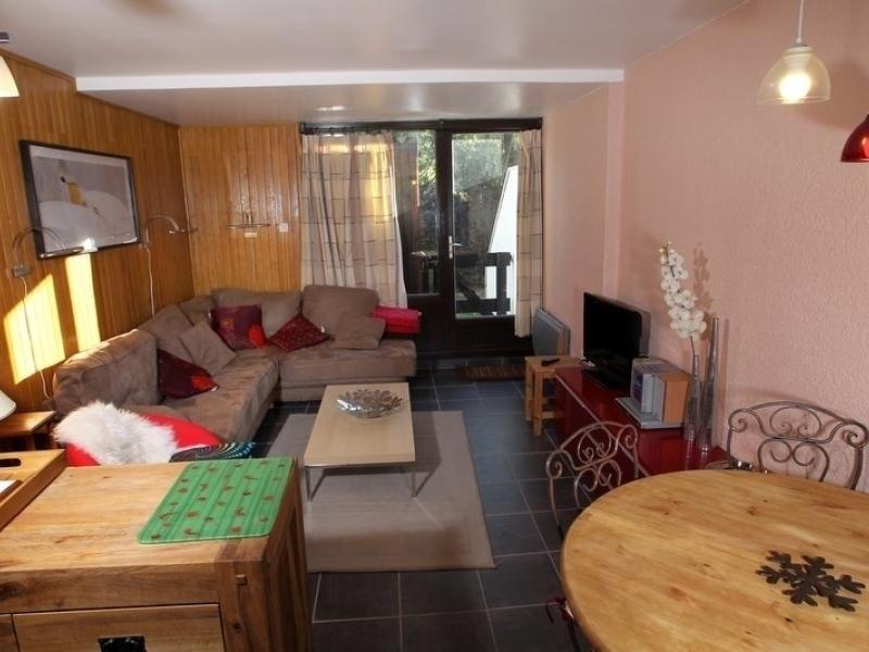 Location vacances Briançon -  Appartement - 5 personnes - Télévision - Photo N° 1