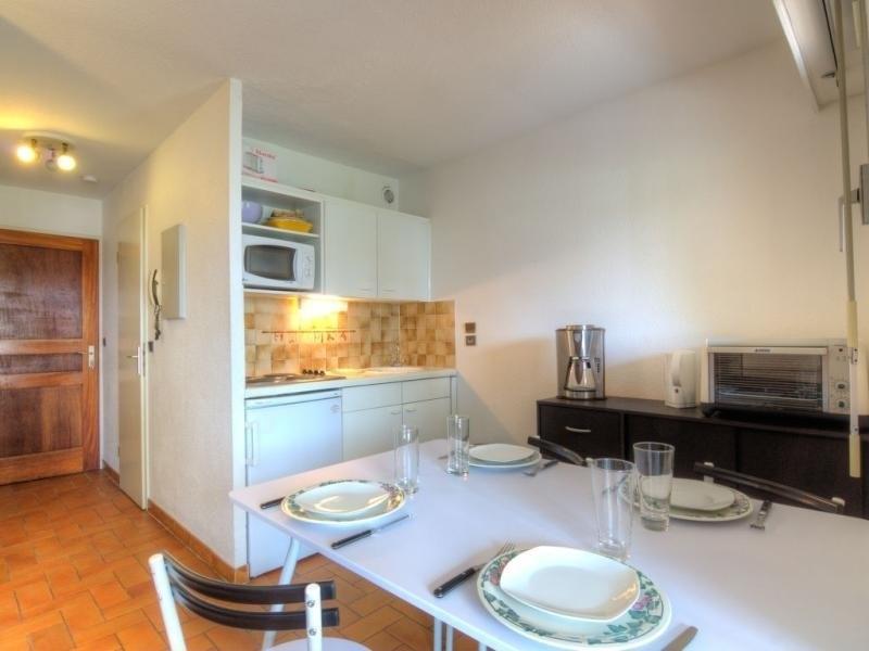 Location vacances Villeneuve-Loubet -  Appartement - 4 personnes - Télévision - Photo N° 1