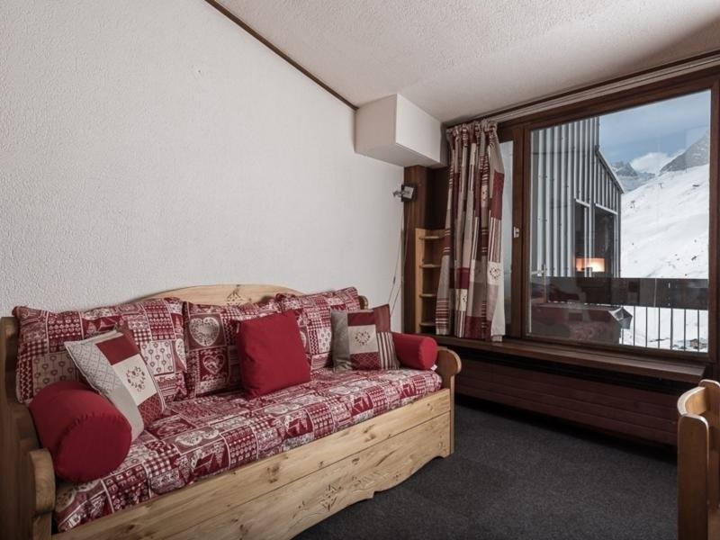 Appartement 2 pièces 35m²