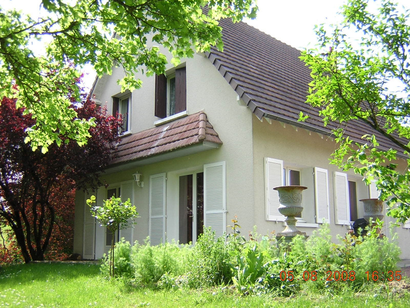 Holiday rentals Montrichard - House - 4 persons -  - Photo N° 1