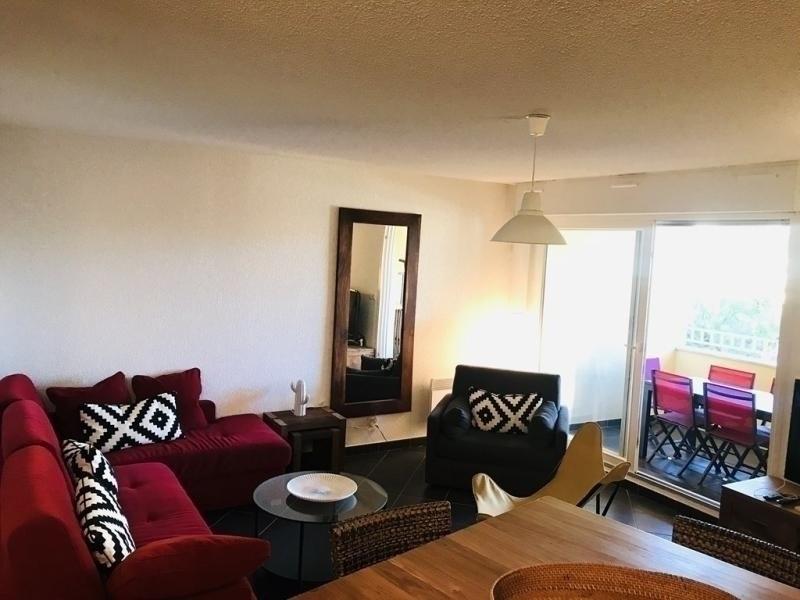 Location vacances Calvi -  Appartement - 5 personnes - Télévision - Photo N° 1