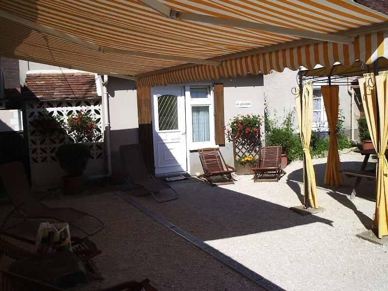 Location vacances Vicq-sur-Gartempe -  Maison - 6 personnes - Barbecue - Photo N° 1