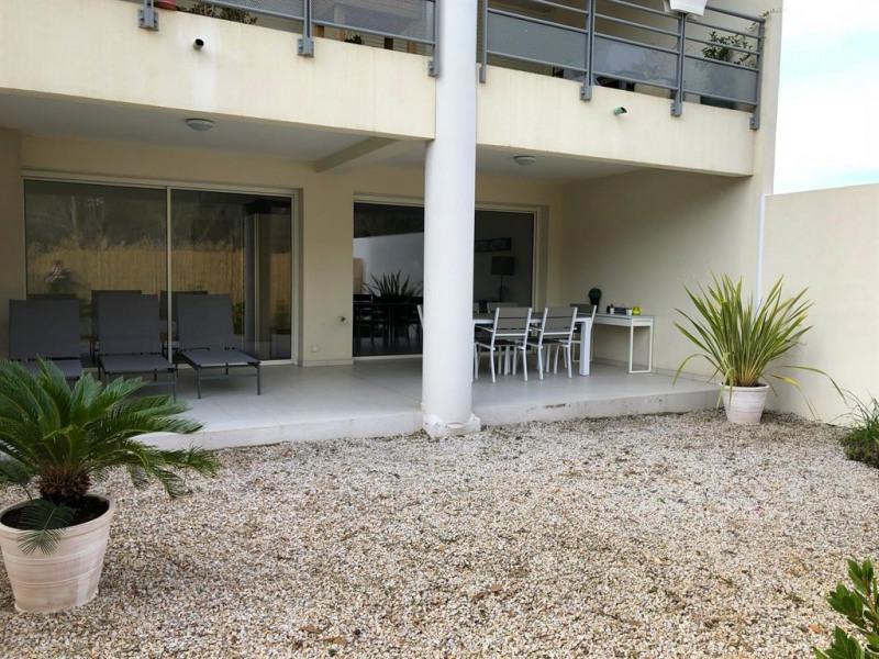 Ferienwohnungen Calvi - Wohnung - 6 Personen - Garten - Foto Nr. 1