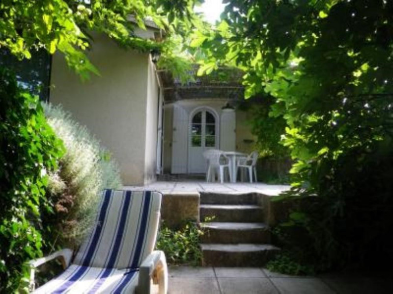 Holiday rentals Ansouis - House - 4 persons - BBQ - Photo N° 1