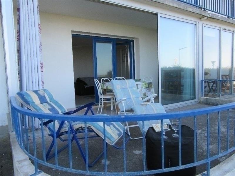 Location vacances Saint-Hilaire-de-Riez -  Appartement - 4 personnes - Jardin - Photo N° 1
