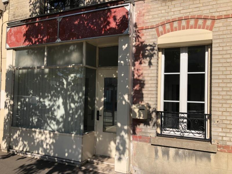 Location bureau à maisons alfort charentonneau bureau