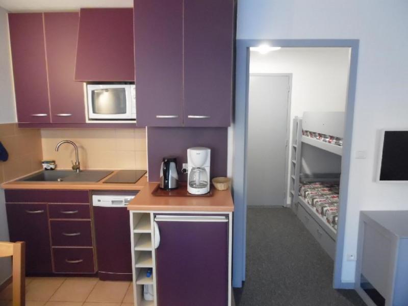 Alquileres de vacaciones Le Grau-du-Roi - Apartamento - 4 personas - Mueble de jardín - Foto N° 1