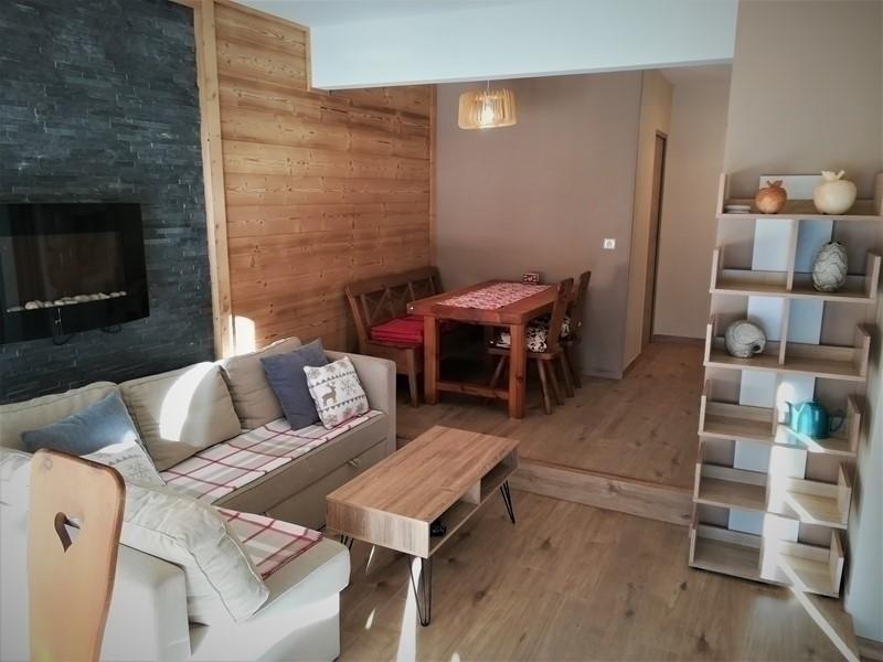 Location vacances Isola -  Appartement - 6 personnes - Télévision - Photo N° 1