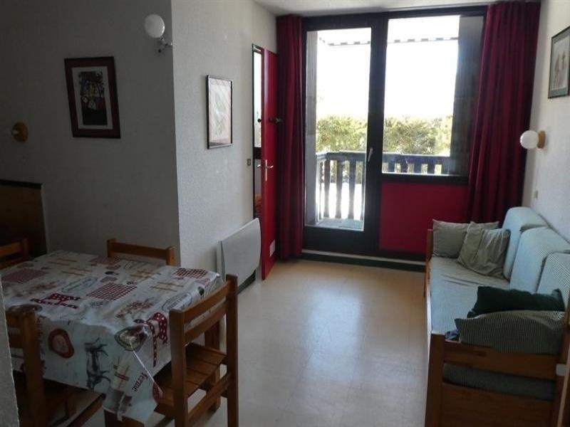 Appartement 6 personnes pied des pistes RDC Relais Réallon 007R
