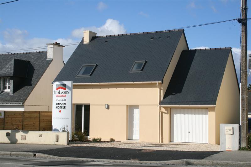 Maison  4 pièces + Terrain 375 m² Esvres (37320) par MAISON LE MASSON TOURS