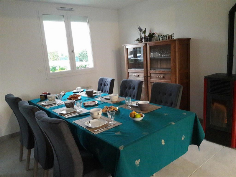 Holiday rentals Plougrescant - House - 8 persons - BBQ - Photo N° 1