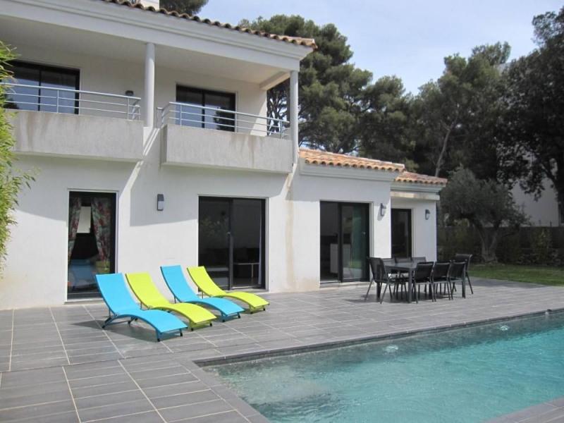 Maison avec jardin et piscine privée