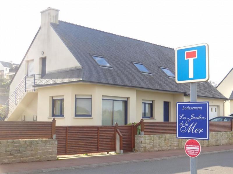Holiday rentals Saint-Pol-de-Léon - Apartment - 5 persons - BBQ - Photo N° 1