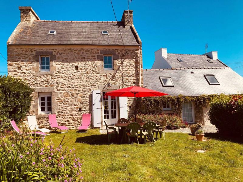 Location vacances Plouguerneau -  Maison - 4 personnes - Barbecue - Photo N° 1