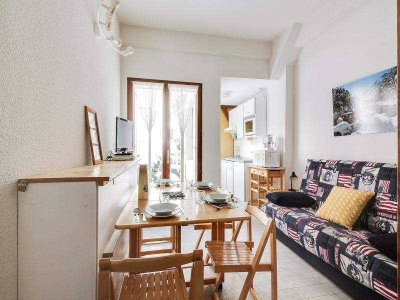 Location vacances Cauterets -  Appartement - 4 personnes - Terrasse - Photo N° 1