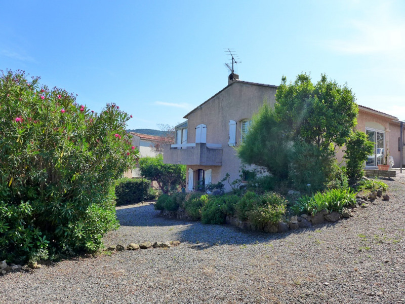Holiday rentals Roquebrune-sur-Argens - Apartment - 2 persons -  - Photo N° 1