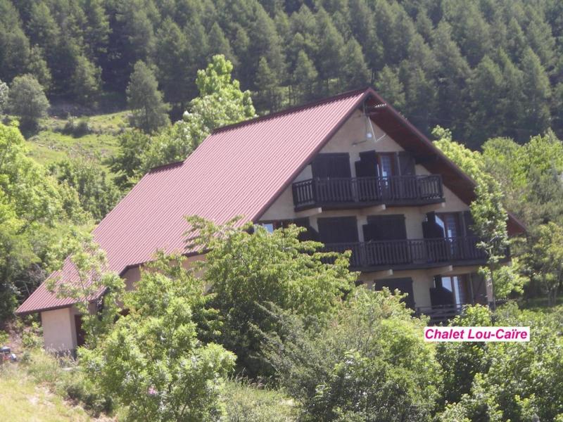 Chalet lou caÏre 05260 chaillol 1600 France Eté/Hiver