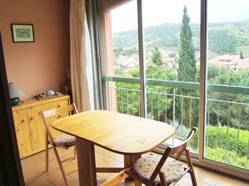 Location vacances Collioure -  Appartement - 3 personnes - Télévision - Photo N° 1