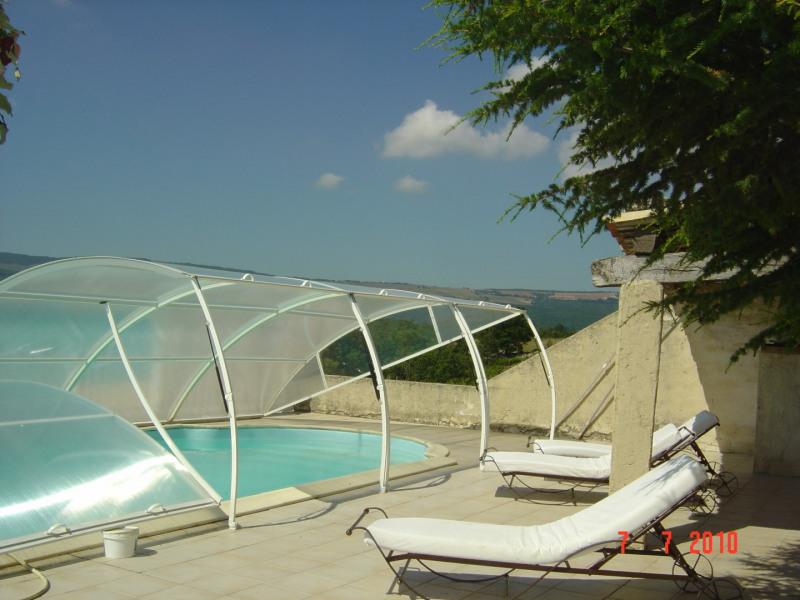 Location vacances Simiane-la-Rotonde -  Gite - 6 personnes - Barbecue - Photo N° 1