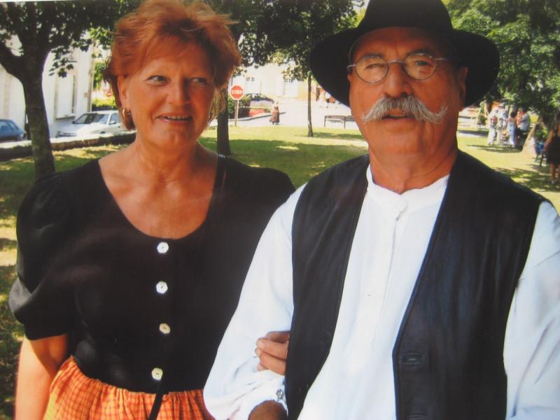 gîte Klaus et Helma - Beaumont du Périgord