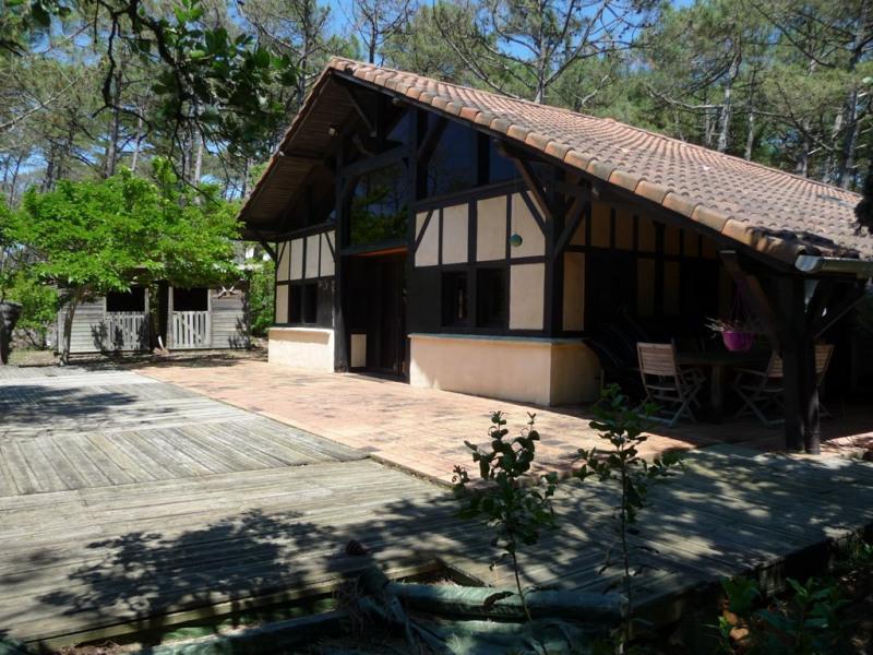 Alquileres de vacaciones Moliets-et-Maa - Casa - 8 personas - Lavadora - Foto N° 1