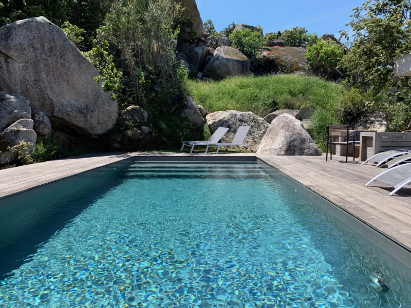 ***PROMO MAI JUIN*** Villa climatisée  4 chambres - piscine chauffée - 4km des plages