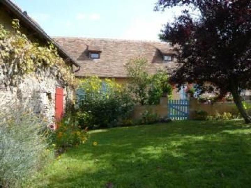 Location vacances Asnières-sur-Vègre -  Maison - 5 personnes - Barbecue - Photo N° 1