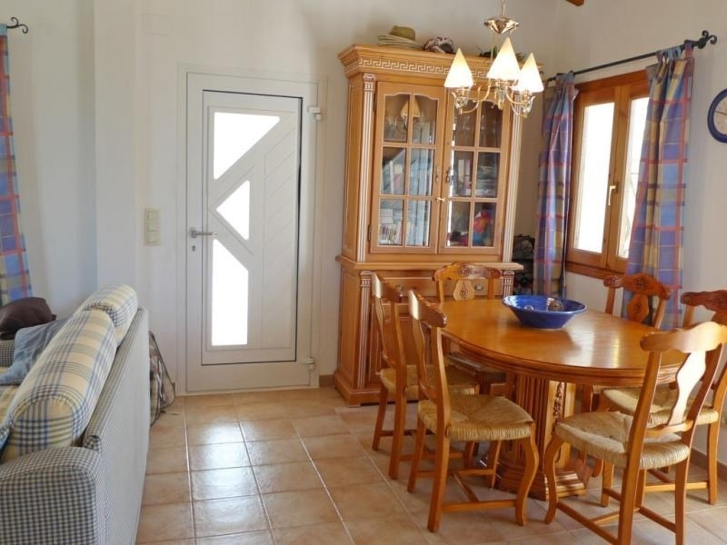 Location vacances Pego -  Maison - 6 personnes - Barbecue - Photo N° 1