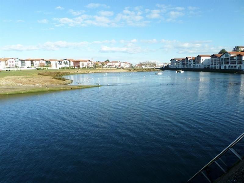 Canal de L'Untxin à 50m