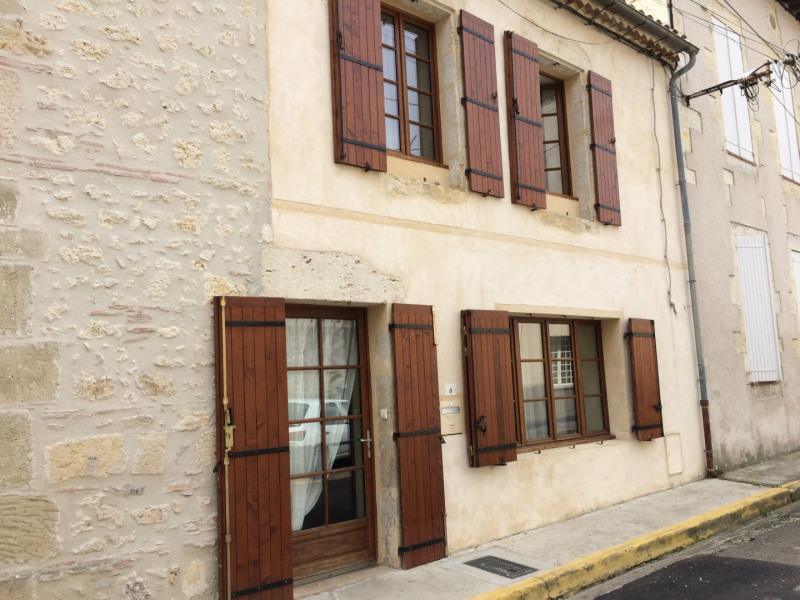 Maisons louer saint martin curton entre particuliers for Louer materiel entre particulier