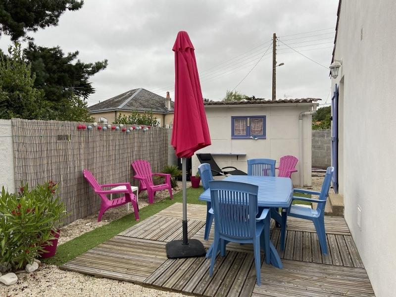 Location vacances Les Moutiers-en-Retz -  Maison - 5 personnes - Lave-linge - Photo N° 1