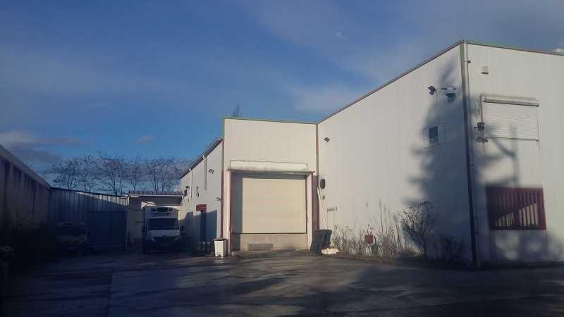 Vente Local d'activités / Entrepôt Clichy-sous-Bois