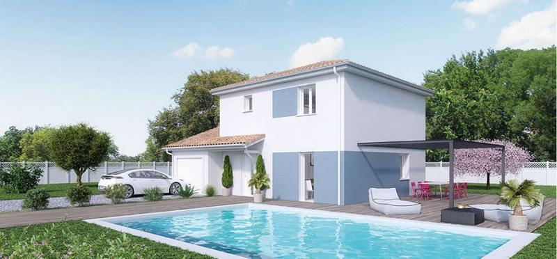 Maison  5 pièces + Terrain 500 m² Simandres par Créa Concept Pusignan