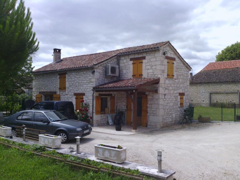 Affitti per le vacanze Saint-Daunès - Casa - 4 persone - Barbecue - Foto N° 1