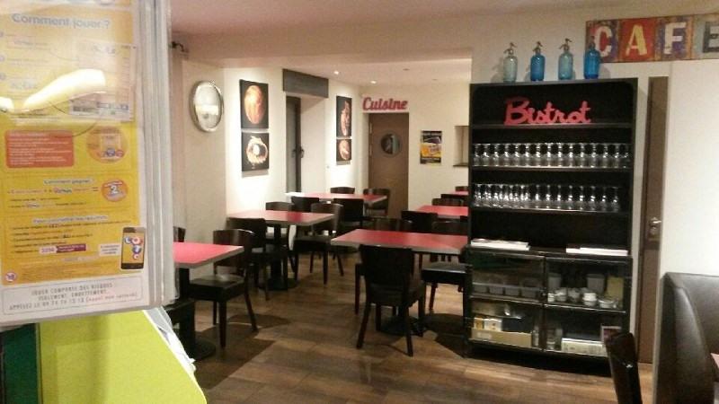 Fonds de Commerce Bar - Café Pont-à-Mousson